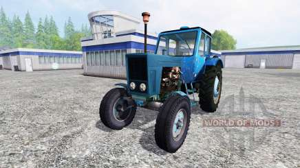 MTZ-50 v2.0 für Farming Simulator 2015