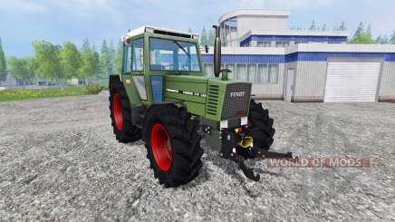 Fendt Farmer 310 LSA pour Farming Simulator 2015