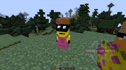 WorldOfModseu Mods Für Spiele Mit Automatischer Installation - Minecraft mods spielen wie