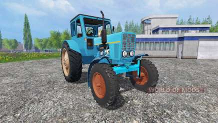 MT-500 pour Farming Simulator 2015