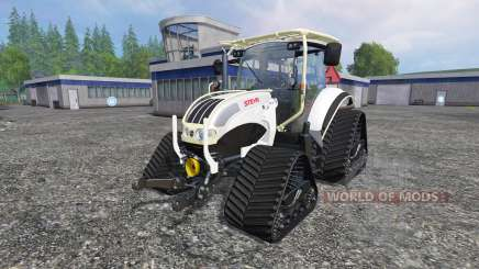 Steyr Multi 4115 [power] pour Farming Simulator 2015