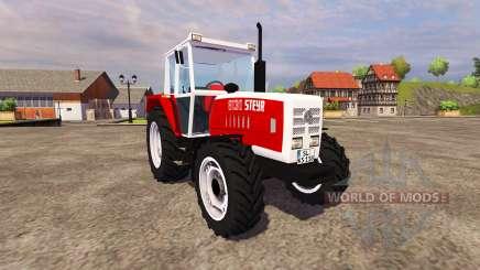 Steyr 8130 v3.0 für Farming Simulator 2013