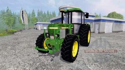 John Deere 3650 FL pour Farming Simulator 2015