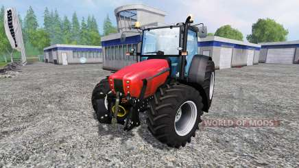 Same Dorado 3 90 pour Farming Simulator 2015