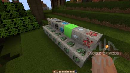 Personal package [x64] [1.6] - [1.7] pour Minecraft