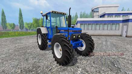 Ford 7810 für Farming Simulator 2015