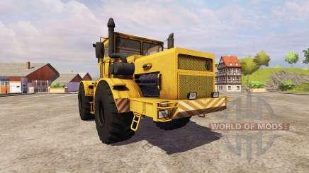 K-700a variateur électronique Kirovets pour Farming Simulator 2013