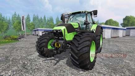 Deutz-Fahr Taurus für Farming Simulator 2015