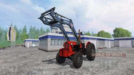 IMT 558 [front loader] für Farming Simulator 2015