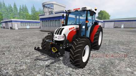 Steyr Kompakt 4095 für Farming Simulator 2015