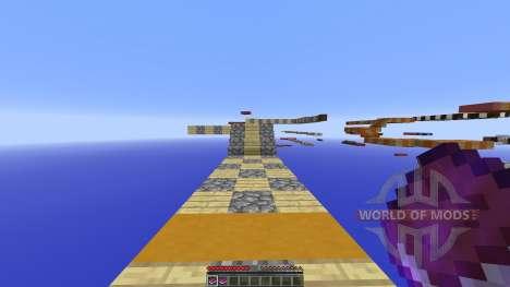 Dont Stop Sprinting für Minecraft