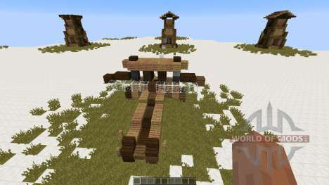 Siege Engine Collection für Minecraft