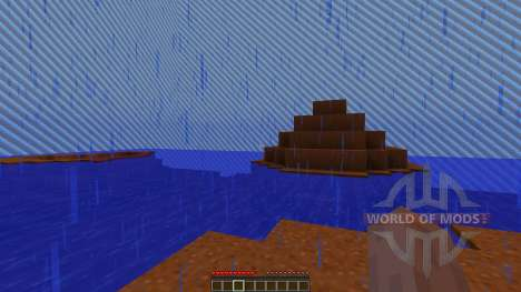 Cave Diving pour Minecraft