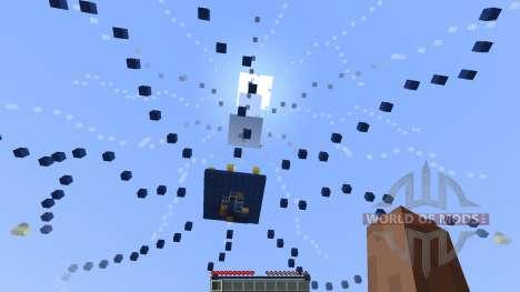 Sky Runner [1.8][1.8.8] pour Minecraft