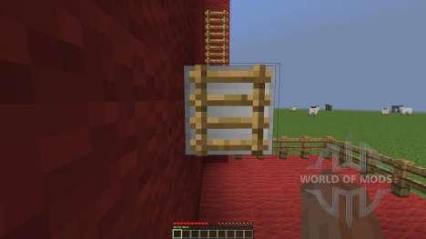 PKR Towers [1.8][1.8.8] für Minecraft
