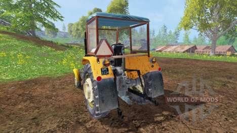 Ursus C-330 v1.1 pour Farming Simulator 2015