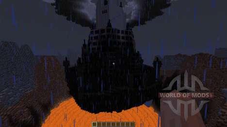 Ganons Castle or Devilstower für Minecraft