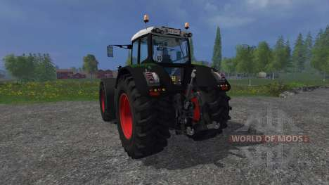 Fendt 1050 Vario v3.0 pour Farming Simulator 2015