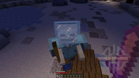 Magic Dungeons pour Minecraft