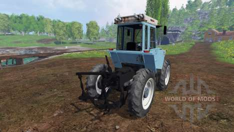HTZ-16131 für Farming Simulator 2015