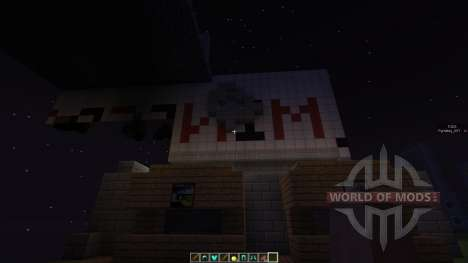 Zombie Survival [1.8][1.8.8] pour Minecraft