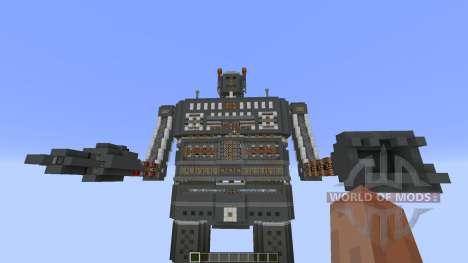 The Robot für Minecraft