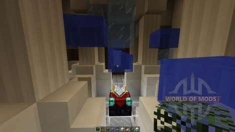 Fantasy 100x100 plo für Minecraft