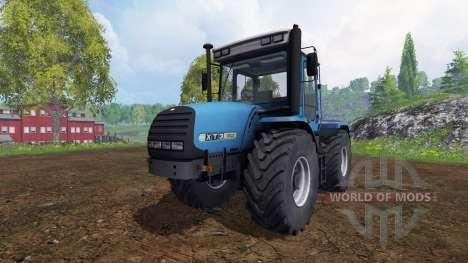 HTZ-17022 pour Farming Simulator 2015