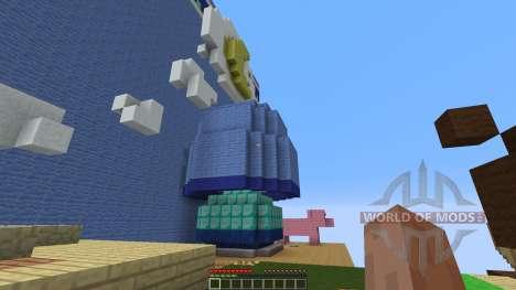 The ToyBox für Minecraft