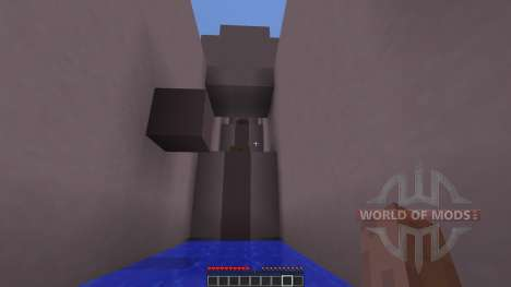 The Course to Greatness [1.8][1.8.8] für Minecraft