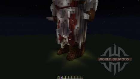Assassins Creed pour Minecraft