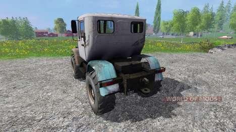 T-150 KAZ 300 für Farming Simulator 2015
