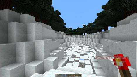 Endless RPG pour Minecraft
