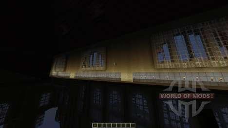 Bern Building Series 3 [1.8][1.8.8] pour Minecraft