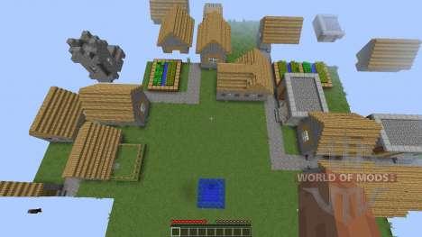Turm des Todes [1.8][1.8.8] für Minecraft