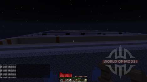 Parkour Euios für Minecraft