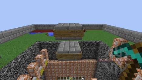 Lucky block [1.8][1.8.8] für Minecraft