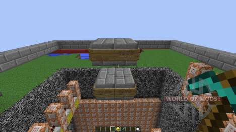 Lucky block [1.8][1.8.8] pour Minecraft