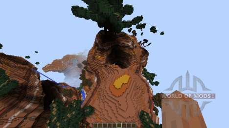 Earth Kingdom Grand Market pour Minecraft
