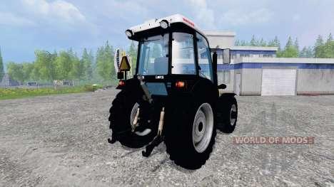 Ursus 8014 H für Farming Simulator 2015