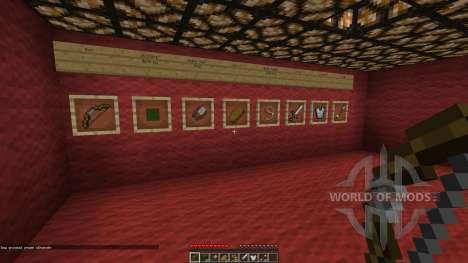 RainBow Six Siege für Minecraft