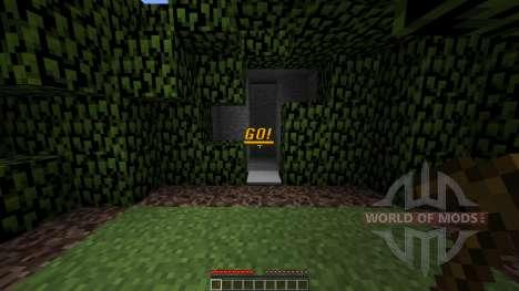 Honey Hunt pour Minecraft