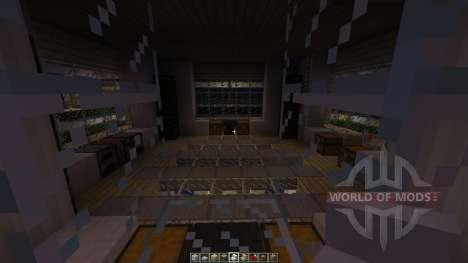 Azriad pour Minecraft