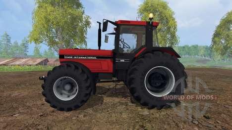 Case IH 1455 v2.3 für Farming Simulator 2015