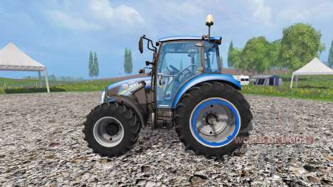 New Holland T4.75 pour Farming Simulator 2015