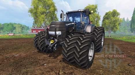 Case IH Puma CVX 230 v2.2 pour Farming Simulator 2015