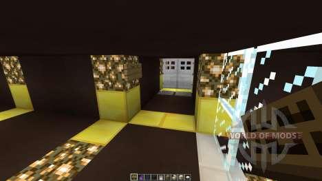 Soccer Football Arena für Minecraft