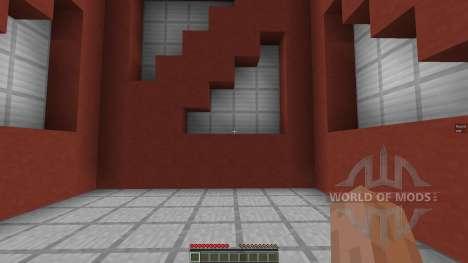 SPLAT für Minecraft