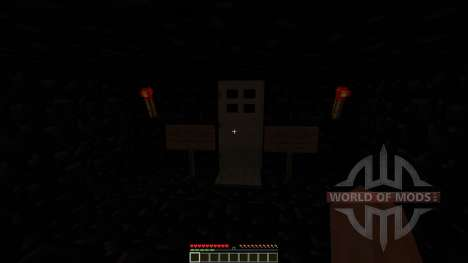 Wrath Of The Invader pour Minecraft