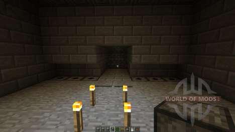 Auf der Suche nach dem Auge von Ender für Minecraft